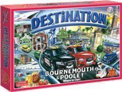 Destination Bournemouth & Poole