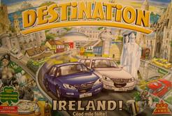 Destination Ireland!