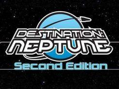 Destination: Neptune (Second Edition)