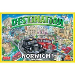 Destination Norwich