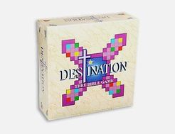 Destination: Thee Bible game