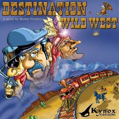 Destination Wild West