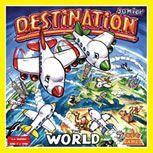 Destination World Jr.
