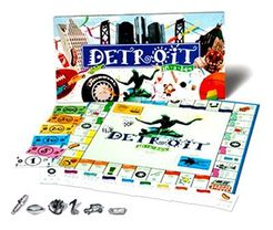 Detroit in a Box