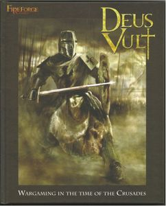 Deus Vult: Wargaming in the time of the Crusades