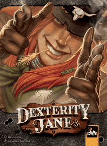 Dexterity Jane