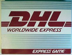 DHL Worldwide Express Game