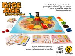 Dice Age: Eggstinction