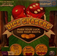Dice Chasers