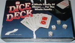 Dice Deck