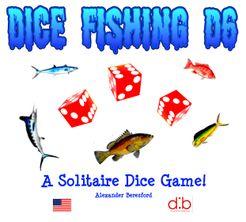 Dice Fishing D6