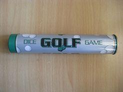 Dice GOLF Game
