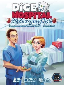 Dice Hospital: ER – Emergency Roll