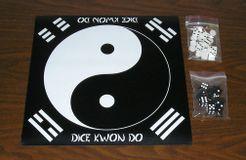 Dice Kwon Do