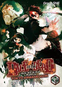 Dice of the Dead: Tokyo Armageddon