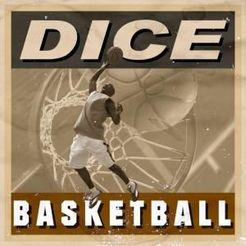 DICE Quick Play Basketball