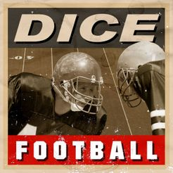 DICE Quick Play Football