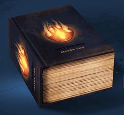 Dice Throne:  Season Two –  Battle Chest Champion Edition
