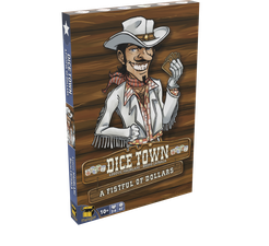 Dice Town: A Fistful of Dollars