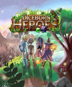 Diceborn Heroes
