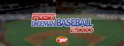 Diceman Baseball 2010