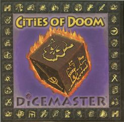 Dicemaster: Cities of Doom