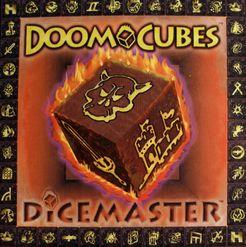 Dicemaster: Doom Cubes