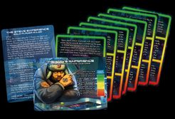 Dicetopia: Solo Expansion – The Steve Experience
