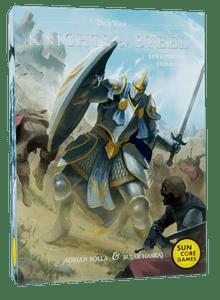 DiceWar: Knights of Steel