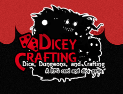 Dicey Crafting