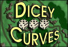 Dicey Curves