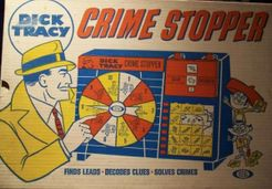 Dick Tracy Crime Stopper