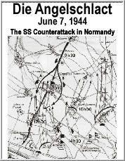Die Angelschlacht 1944
