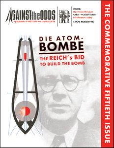 Die Atombombe: The Reich's Bid to Build the Bomb