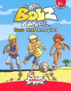 Die Bar-Bolz-Bande: Das Kartenspiel