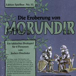 Die Eroberung von Morundir