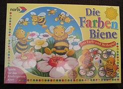 Die Farben Biene