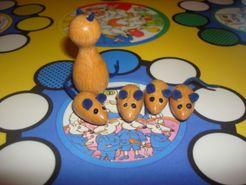 Die Grosse Mäusejagd