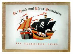 Die Hansa und Klaus Störtebeker