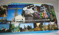 Die Innovationsregion Ulm
