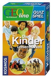 Die Kinder unserer Welt