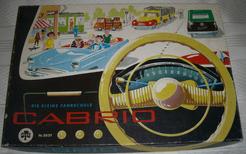 Die Kleine Fahrschule  Cabrio