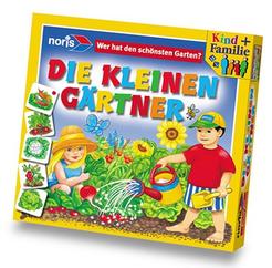 Die kleinen Gärtner