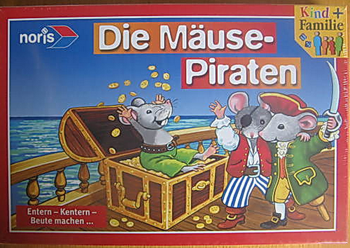Piraten Game