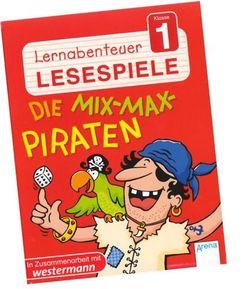 Die Mix-Max-Piraten