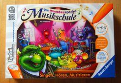 Die monsterstarke Musikschule