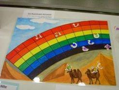 Die Regenbogen-Karawane
