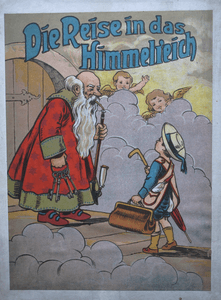 Die Reise in das Himmelreich