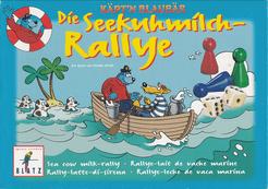 Die Seekuhmilch-Rallye