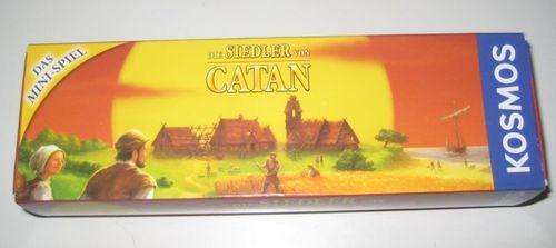Die Siedler von Catan: Das Mini-Spiel